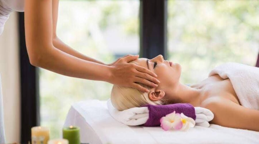 Calm With Kim – Relaxing Holistic Therapies